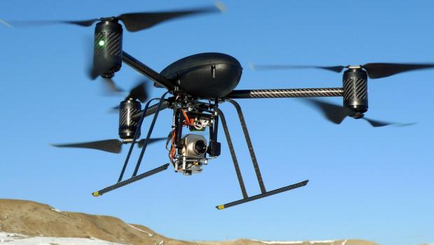 UPS y FedEx planean usar drones