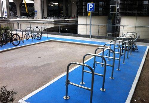 parking-bicis-barajas
