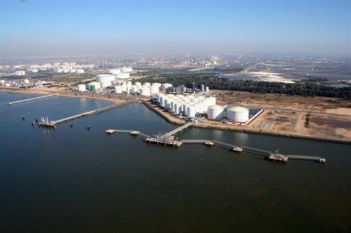 Plan de Empresa 2014 para el Puerto de Huelva