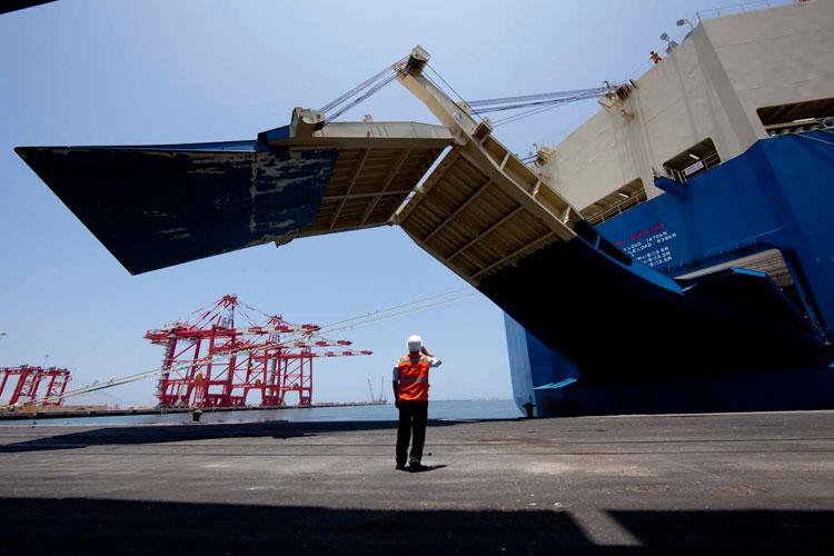 Transmeridian aumenta su volumen de negocio en 2013