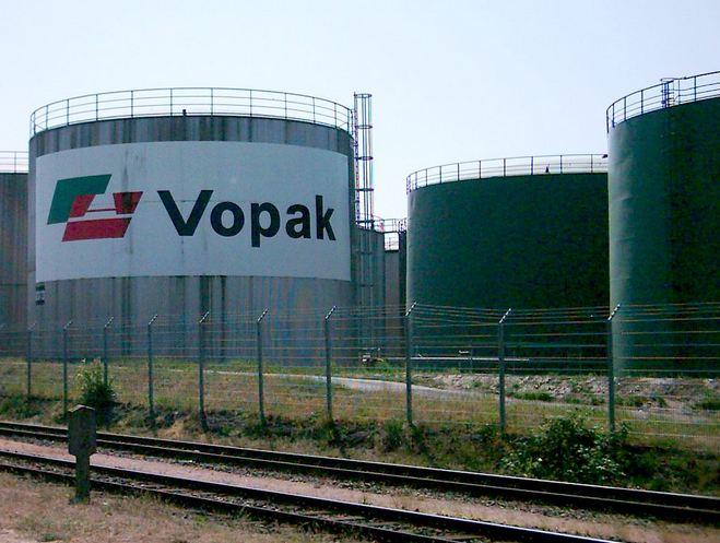 Vopak Horizon Fujairah aumenta su capacidad de almacenamiento