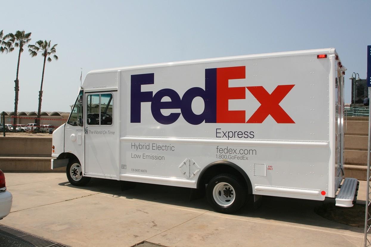 FedEx suspende sus envíos a Rusia