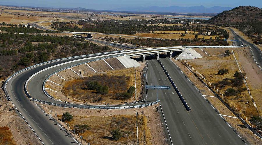Nuevo centro logístico en Durango (México)