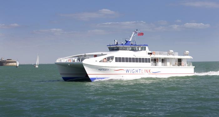 BMT Nigel Gee colabora en el diseño de transbordadores