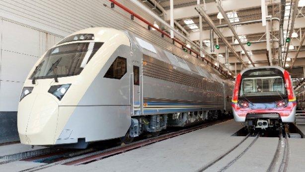 Se incrementan las inversiones en ferrocarril en Arabia Saudi
