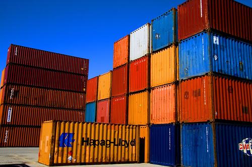 Troy Container Line refuerza su servicio en Italia