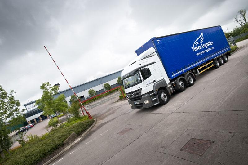 Yusen Logistics aumenta su presencia en Indonesia