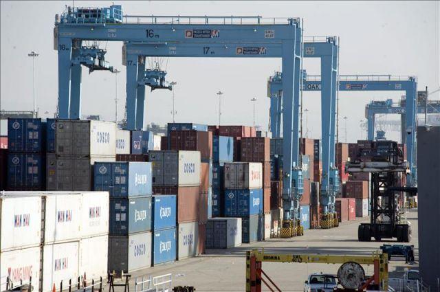 Nuevo director marítimo en el Puerto de Oakland