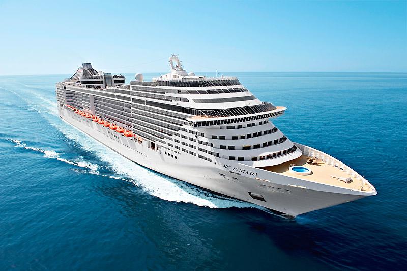Nuevos barcos y retos para la industria del crucero en 2014