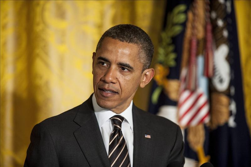 Obama insiste en su discurso en la importancia del sector del transporte