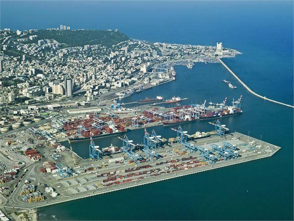 Israel necesita aumentar su puerto para atender la demanda