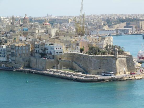 Malta supera los 6 millones de toneladas en 2013