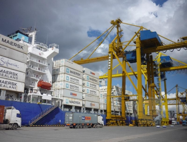 Global Ports Investements adquiere NCC Group