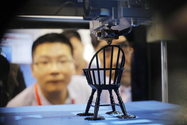 Las impresoras 3D reportarán beneficios a la cadena de suministro