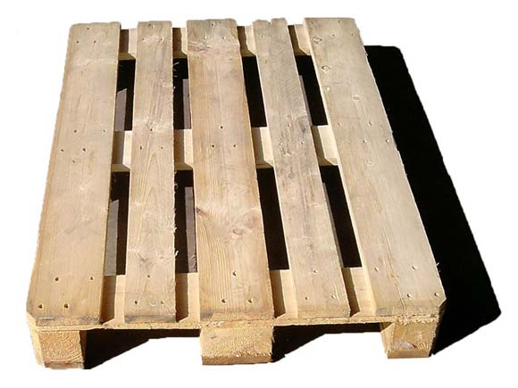 Pallet USA adquiere Goeman's Woods Products