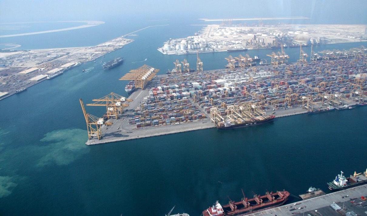 Cuba inaugura su nuevo puerto