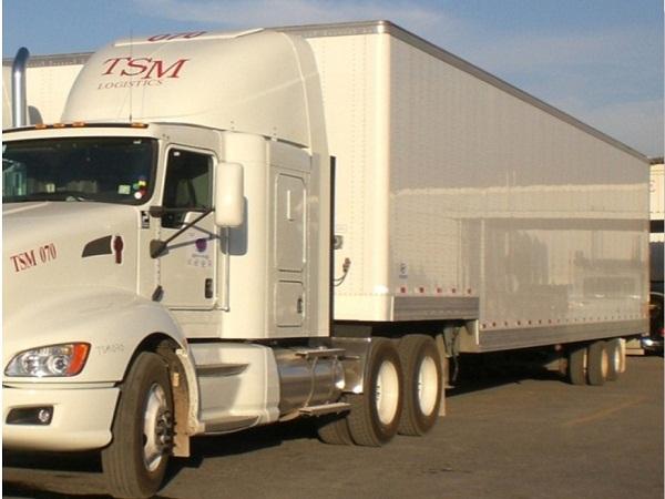 Transportes de Carga Saltillo-Monterrey invierte en ahorro