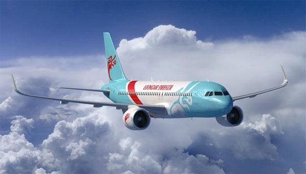 Zhejiang-Loong-Airlines