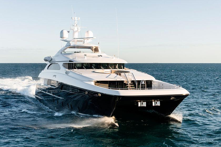 Las Islas Vírgenes tienen dos ferrys nuevos