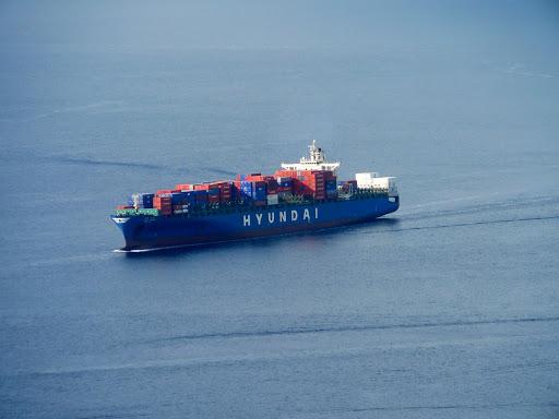 Hyundai Merchant Marine quiere vender su negocio de GNL