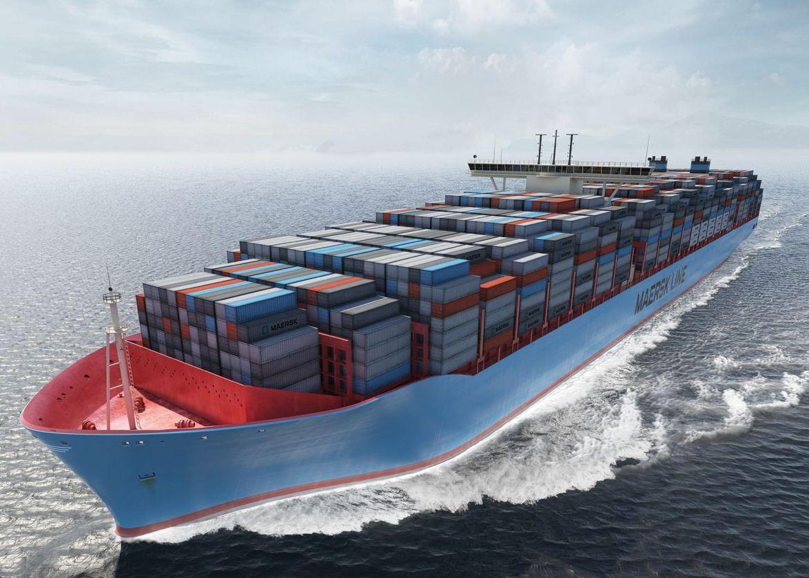 China mantiene la prohibición para buques de más de 250.000 toneladas
