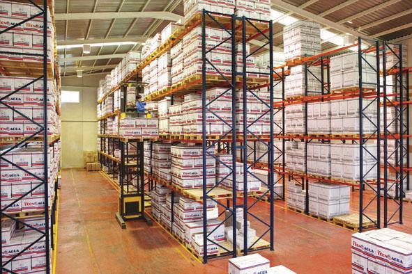 Cambios en la gestión de riesgos de la cadena de suministro