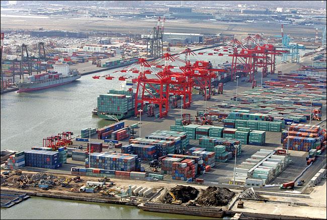 Invertirán 30 millones de dólares en el Puerto de Nueva York