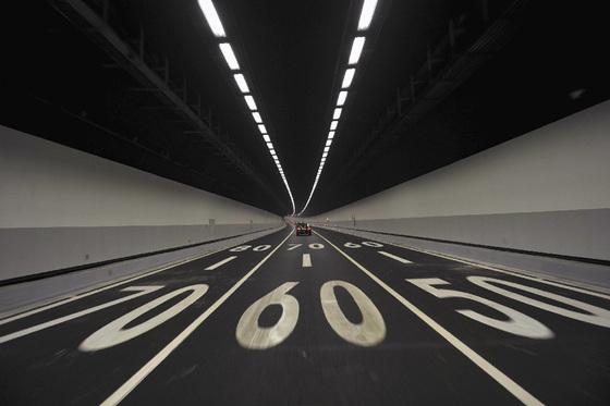 China construirá el túnel submarino más grande del mundo