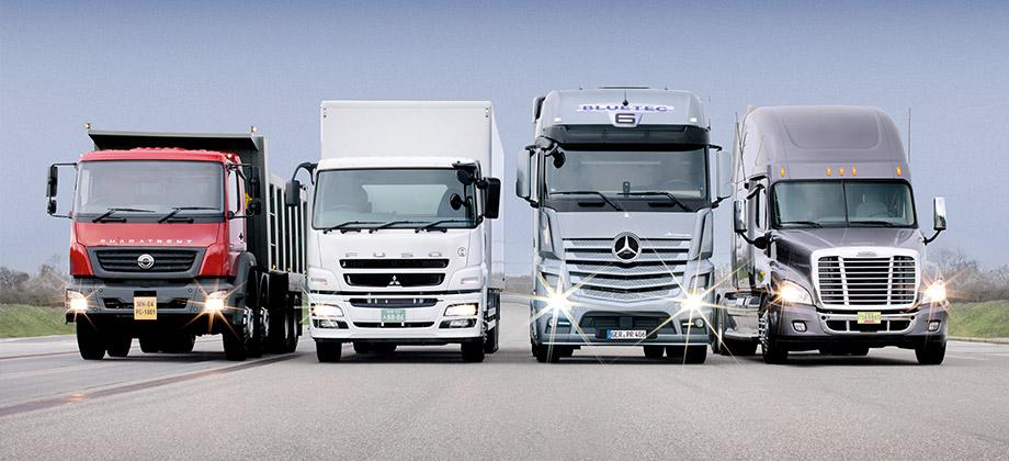 Daimler Trucks México lanza estrategia para liderar el mercado