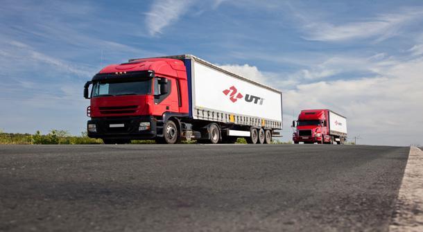 UTi Wordlwide abre una nueva planta de logística