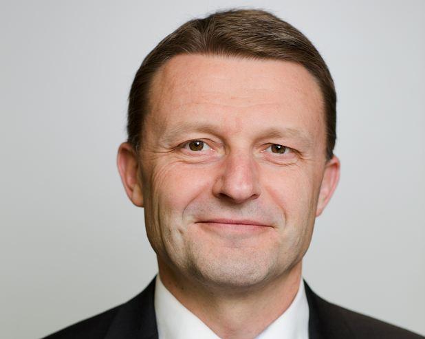 Cargotec nombra a Mikael Laine como Vicepresidente Senior