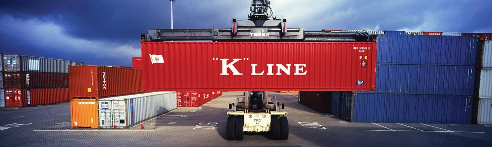 K Line lanza un proyecto medioambiental
