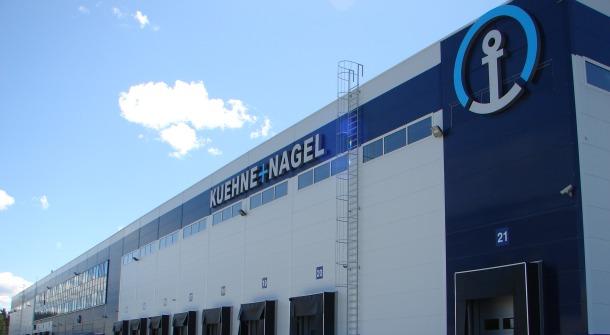 Kuehne + Nagel consigue un contrato con Airbus