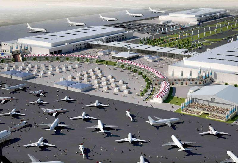 Dubai mejora las comunicaciones entre sus aeropuertos