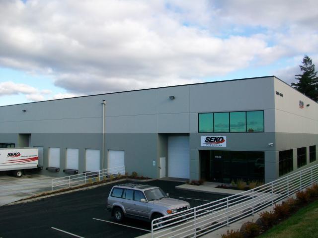 SEKO Logistics y Secans Global forman una nueva empresa