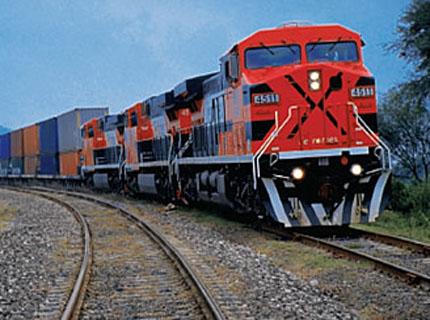 México quiere hacer su sistema ferroviario más competitivo