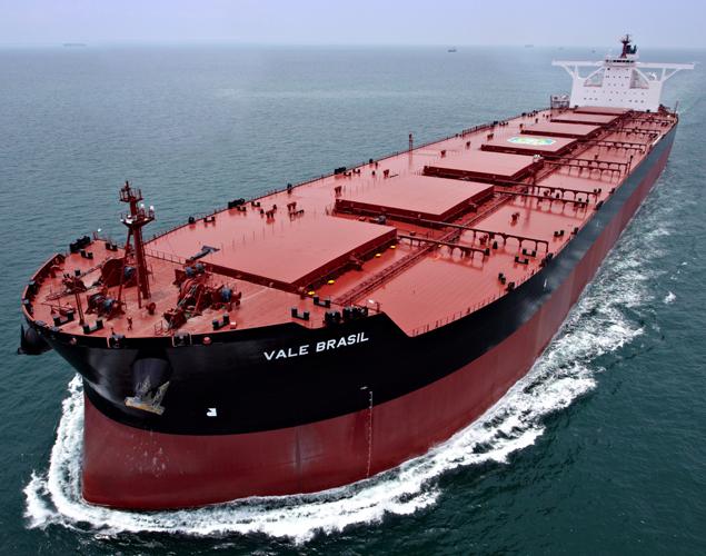 Vale SA comienza sus operaciones en Malasia