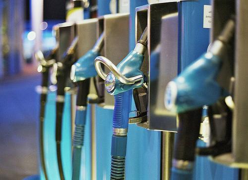 Diesel sube en Estados Unidos por quinta semana consecutiva