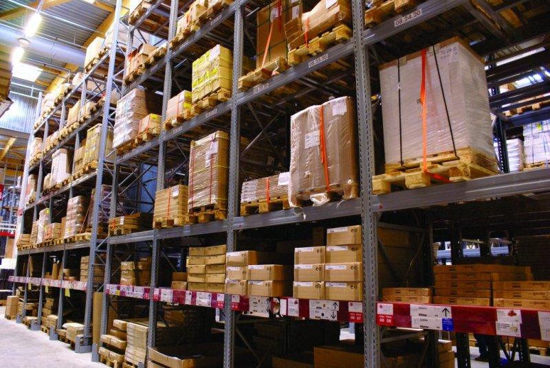Ubisense y Daifuku crean un sistema de gestión inteligente de almacén