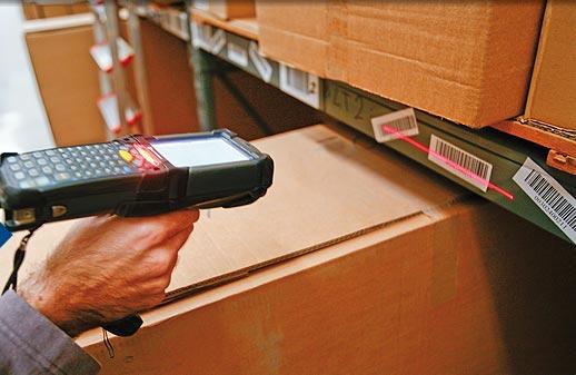 Jamison RFID anuncia asociación estratégica con Barcoding Inc.