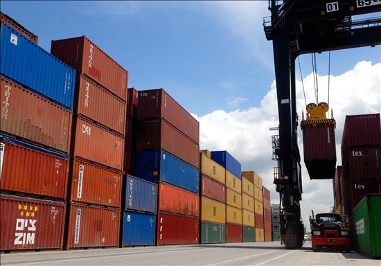 California consigue un repunte en sus exportaciones