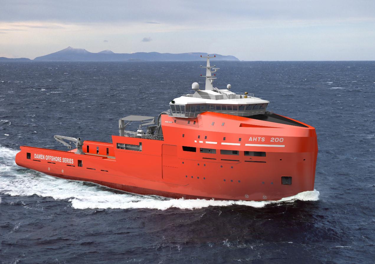 Canadá encarga un nuevo ferry para el hielo