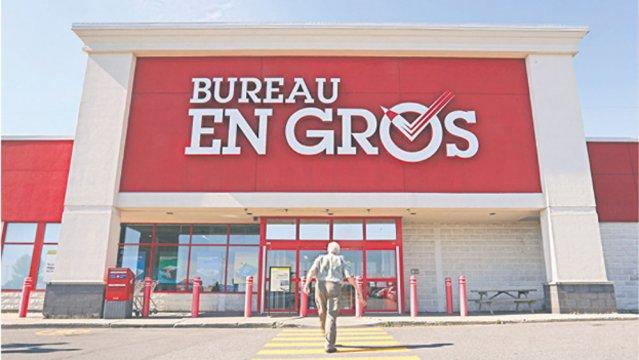 Minoristas estadounidenses se expanden a Canadá