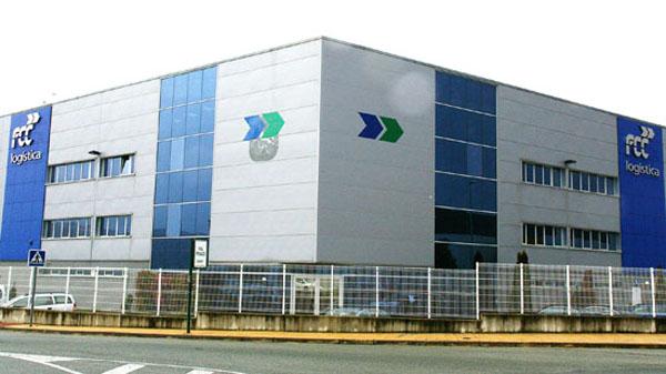 FCC Logistica Navarra