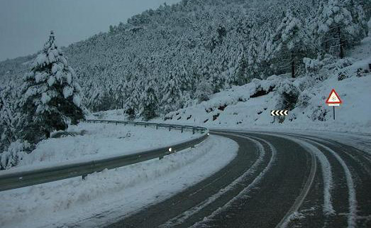 carreteras-nieve