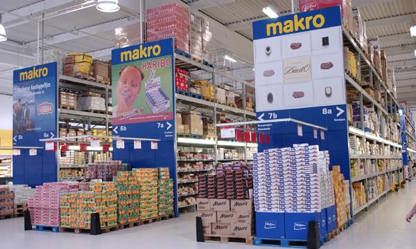 makro-supermercado