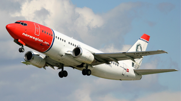 norwegian-air-shuttle-avion