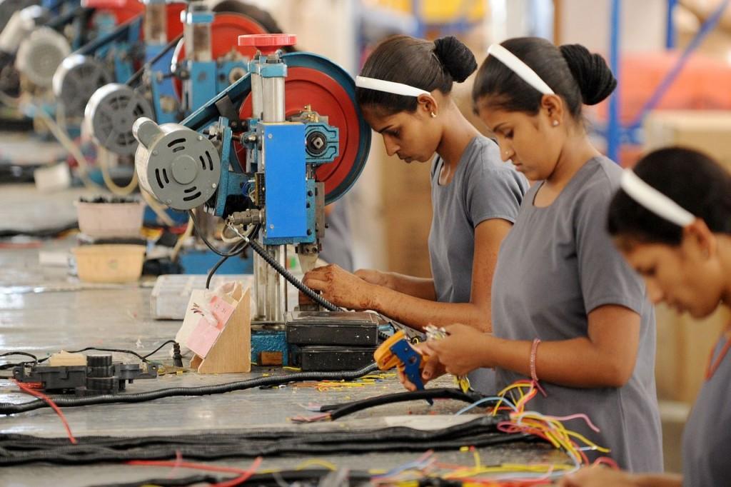 Encuesta revela señales de una economía más fuerte
