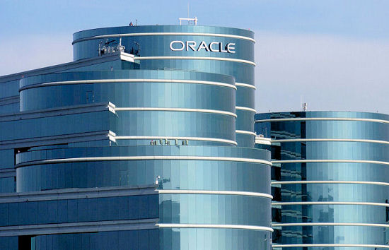 Oracle presenta Oracle Innovation Management
