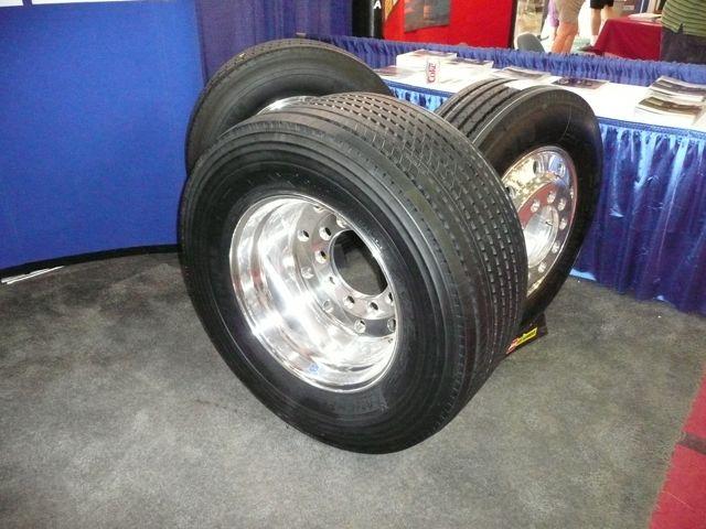 Michelin vende 2 millones de neumáticos X One
